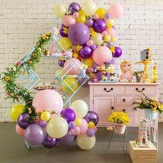 [New] The Best Home Decor (with Pictures) These are the 10 best home decor today. According to home decor experts, the 10 all-time best home decor. Bolo Rapunzel, Rapunzel Birthday Cake, Rapunzel Disney, Tangled Birthday Party, Birthday Parties, Rapunzel Costume, Birthday Ideas, Toy Story Birthday, Toy Story Party