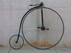 jpgUnknown maker nickel plated bike with wooden rims Penny Farthing, Museum, Bike, Columbia, Fun, Travel, Bicycles, Bicycle, Viajes