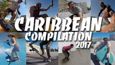 Caribbean 2017 Compilation