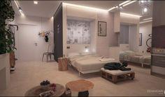 Portal ArchitekturaWnetrz.pl - projektowanie, aranżacja,wystrój, interior design - Architektura wnętrz, wnętrza, projekty