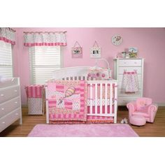 We decided on the Nursery for Baby Molly!!! Pink Oh the Places You'll Go Nursery! It's unique and I had to create a registry on Amazon just for it but we love it! Plus I can do a awesome mural for it! :)