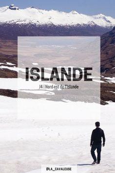 Jour 4   Quand la neige recouvre la douce Islande - La cavaleuse