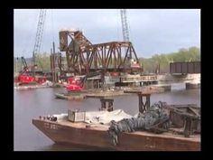 Canadian Pacific Railway (CPR) Bascule Bridge Replacement