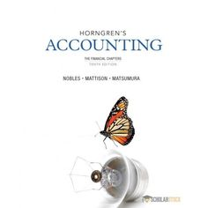 Financial accounting 10th edition pdf ebook sold by financial accounting 10th edition pdf ebook sold by textbookland shop more products from textbookland on storenvy the home of fandeluxe Images