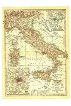 Italy when I get out of the army I am going straight to…