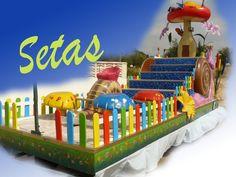 Carrozas castillosa - Categoría: Carrozas Infantiles