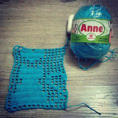 Porta tablet de croché, parte 07 #crochet