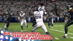 cool Madden Ultimate Team 13 - Launch Trailer - HD