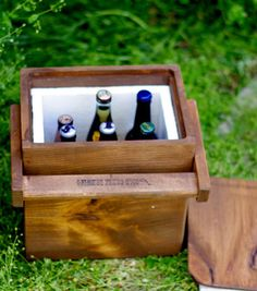 Cool picnic project