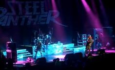 Judas Priest & Steel Panther Play the Palms November 14 Las Vegas Tickets, Las Vegas Concerts, Steel Panther, Las Vegas Shows, Judas Priest, Palms, Stage, November, Shit Happens