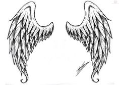 Celtic+Tattoo+Designs | Wings Tattoos Pictures and Images : Page 23