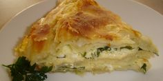 Lisnata pita — Recepti — Coolinarika