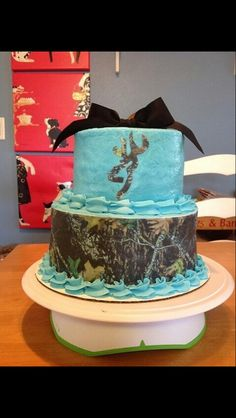 Ok this has to be my sweet 16 cake! Country Birthday Cakes, Camo Birthday Cakes, Army's Birthday, Sweet 16 Birthday, Birthday Ideas, Birthday Parties, Birthday Nails, Happy Birthday, Baby Boy Cakes