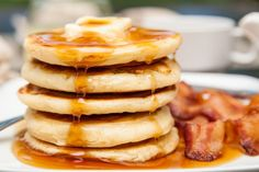 Pancakes : la meilleure recette