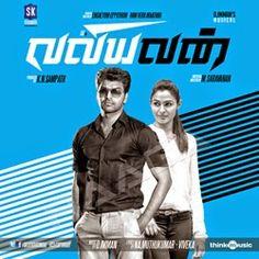 #valiyavan  #songs  Valiyavan (2015) songs, Download Valiyavan (2015) Songs…