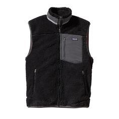 Patagonia Classic Retro-X Vest - Men's