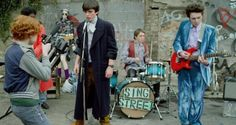 "Sing Street, John Carney's latest ""Stealth Musical"""
