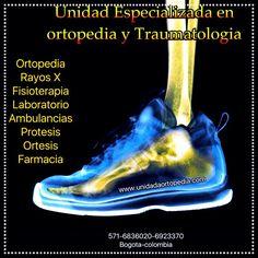 Consultas prioritarias en Ortopedia y Traumatologia