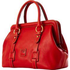 Dooney & Bourke Mitchell Bag - Polyvore