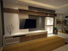 Tv Wall Units Contemporary And Stylish Tv Unit And Wall Cabinet Composition In, Wall Units Amazing Television Wall Units Marvellous Television, 18 Best Tv Wall Units With Led Lighting That You Must See, Lcd Panel Design, Tv Unit Furniture Design, Modern Tv Wall Units, Tv Unit Decor, Living Room Tv Unit Designs, Muebles Living, The Unit, Interior Design, Home Decor