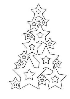 DIY Christmas decorations for the year 100 best ideas Christmas Stencils, Christmas Templates, Christmas Wood, Homemade Christmas, Christmas Holidays, Christmas Crafts, Christmas Decorations, Christmas Ornaments, Diy And Crafts