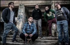 Megjelent az Astral Dog bemutatkozó anyaga - 4 dallal debütál a balmazújvárosi stoner/sludge/groove formáció