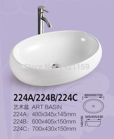 Cheap Bathroom Sinks, Buy Directly from China Suppliers:	Because the shipping cost and shipping time always changing, We will select from FEDEX or DHL or UP