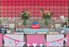 Festa Circo menina 19