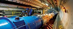 CERN just fast-track