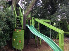 Tree Houses, Kids, Furniture, Decor, Young Children, Boys, Decoration, Treehouse, Home Furnishings