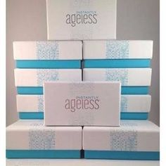 Creme Instantly Ageless - R$ 230,00