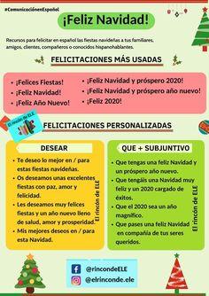 Spanish Christmas, Spanish Language, Foreign Languages, Learning Spanish, British, Spanish Classroom, Short Stories, Thanks, Fiestas