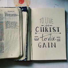 "Christ {SIDEWALK PROPHETS ""TO LIVE IS CHRIST"" https://www.youtube.com/watch?v=8t9u-LOa3OI}"