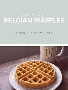 So easy to make. Vegan Sweets, Vegan Desserts, Vegan Recipes, Vegan Meals, Mexican Breakfast Recipes, Vegan Breakfast, Breakfast Sandwiches, Breakfast Pizza, Breakfast Bowls