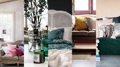 Refaire son intérieur pour trois fois rien chez H&M Home : http://www.shetalksabout.com/renouveler-son-interieur-chez-hm-home-ma-whishlist/ #déco #H&Mhome #lifestyle #salon #lit #vases #coussins #pillow #room #bedroom