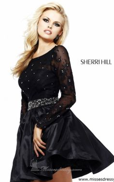 Sherri Hill 21215 by Sherri Hill