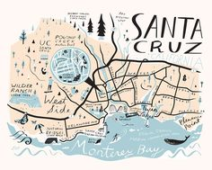 20 Best UC Santa Cruz images