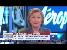 Clinton Explains How Bernie Sanders Can Follow Her 2008 Example And Unite His Followers Behind Her