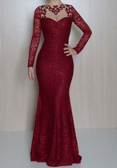 : Make your choice from these valentine inspired outfits Dinner Gowns, Evening Dresses, Mermaid Prom Dresses Lace, Lace Dress, Elegant Dresses, Formal Dresses, Party Frocks, Latest African Fashion Dresses, Engagement Dresses