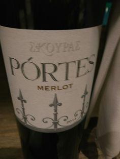 Brand New Chateau Merlot Nouveauté Vin Rouge Bouteille en forme de cire décorative bougie