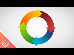 Inkscape Tutorial: Arrow Circle - YouTube