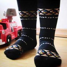 ROXIE bamboo socks   Weecos