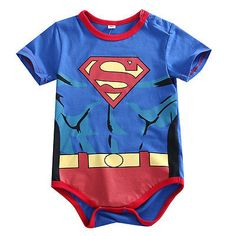 fd3840befb8 Toddler Kids Baby Boy Infant Cotton Outfit Jumpsuit Romper Clothes Kids  Kids Baby Boy Infant Clothing-in Clothing Sets from Mother   Kids on  Aliexpress.com ...