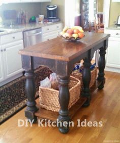 Diy Kitchen Timeless Design Ideas #DIY