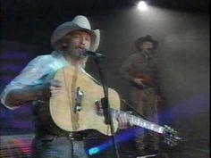 Alan Jackson - Someday (LIVE)