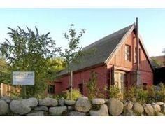 Kuschelig wohnen im Reetdachhaus (6 Personen) in Bansin mit Sauna & Kamin. Gelegen direkt am Schmollensee.