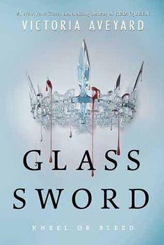 Glass Sword   Zigreads - Books & Writers