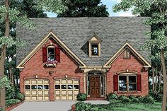 House Plan 927-35