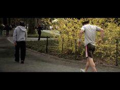 youtube -  believe in the run