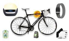 Solo featured in Guardian Christmas gift guide  #bikestorage #cyclestorage #gift